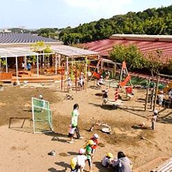 矢島幼稚園@横浜市