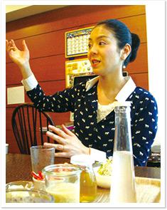料理研究家・志乃さんの「発酵のある美味しい暮らし」