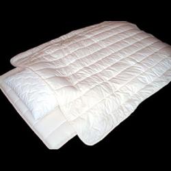 抗酸化寝具シリーズ「肌掛けふとん」